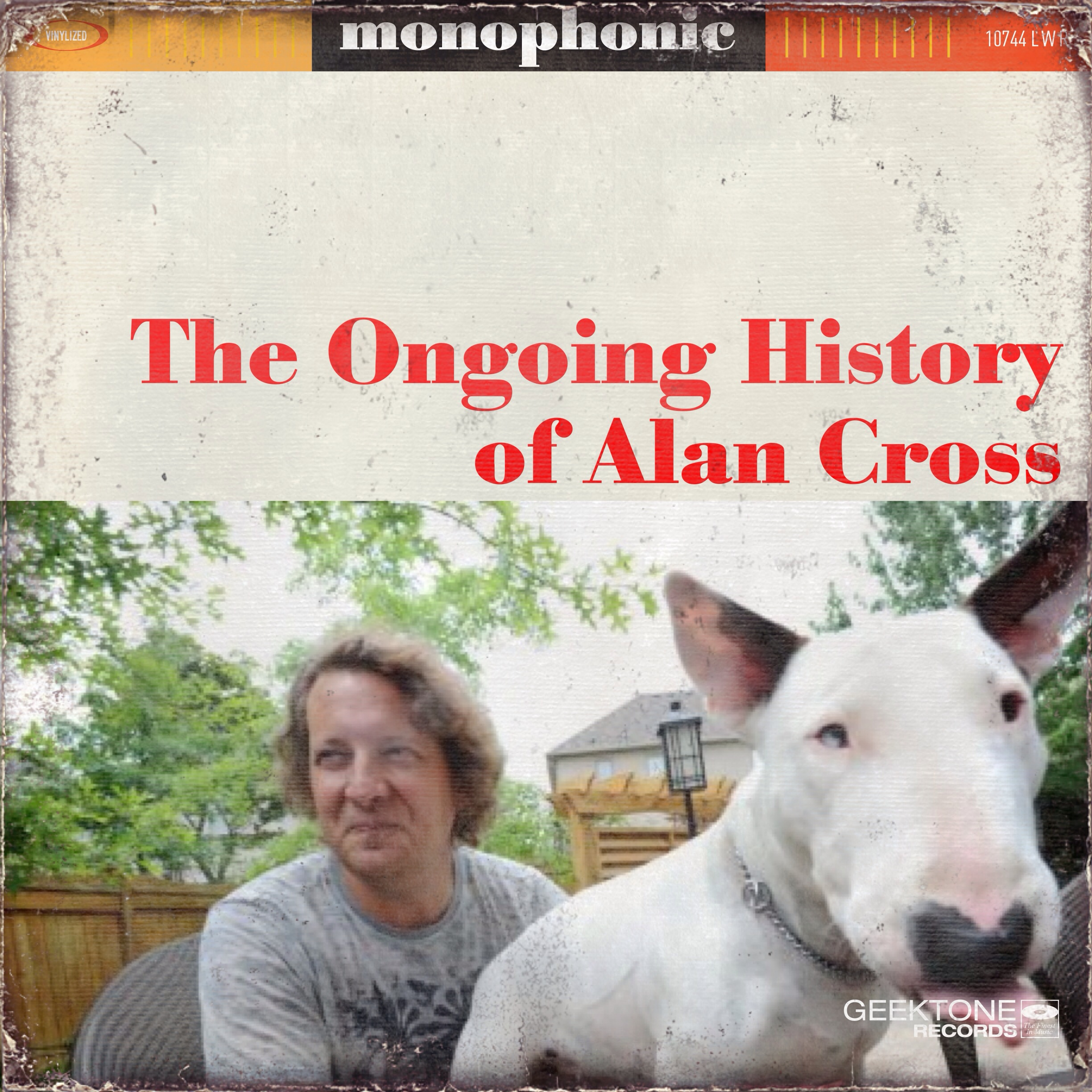 S02E67 Album Art - The Ongoing History of Alan Cross