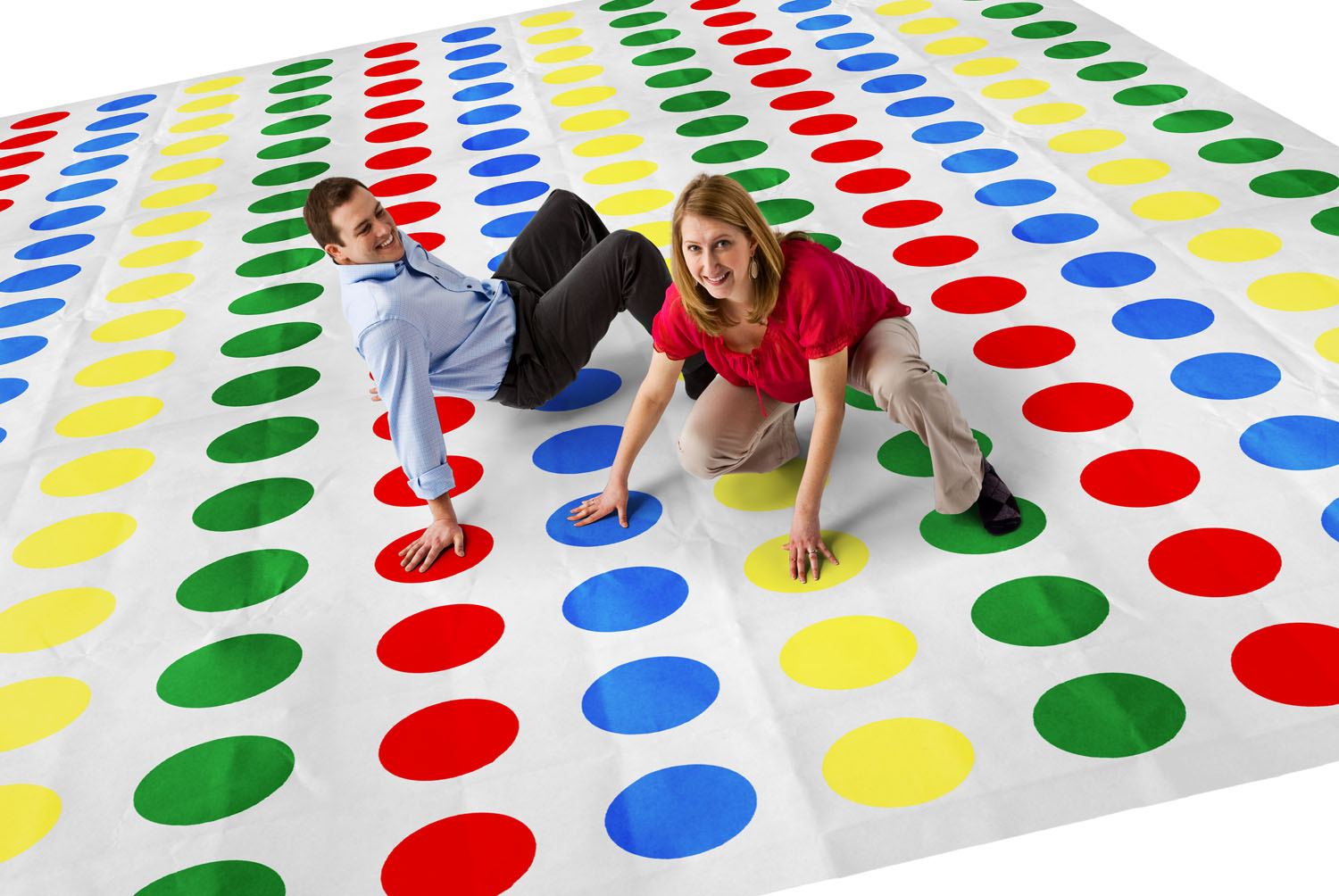 A game of twister by snahbrandy 1