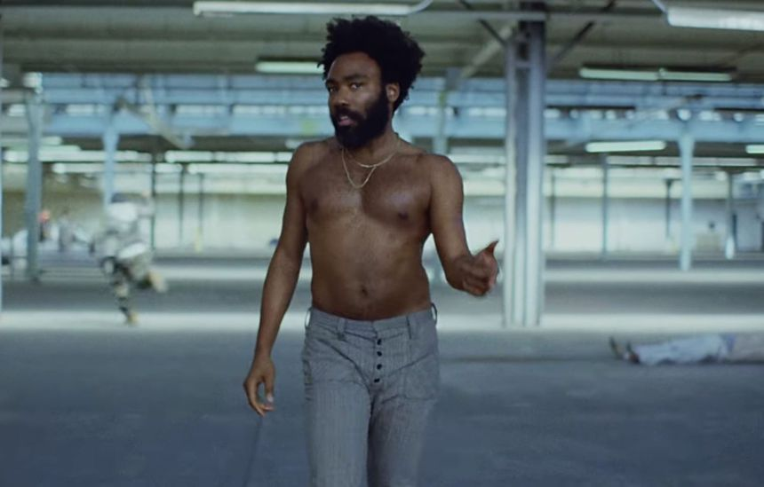 This Is America: 5 Things You Might Have Missed In The `This Is America' Video