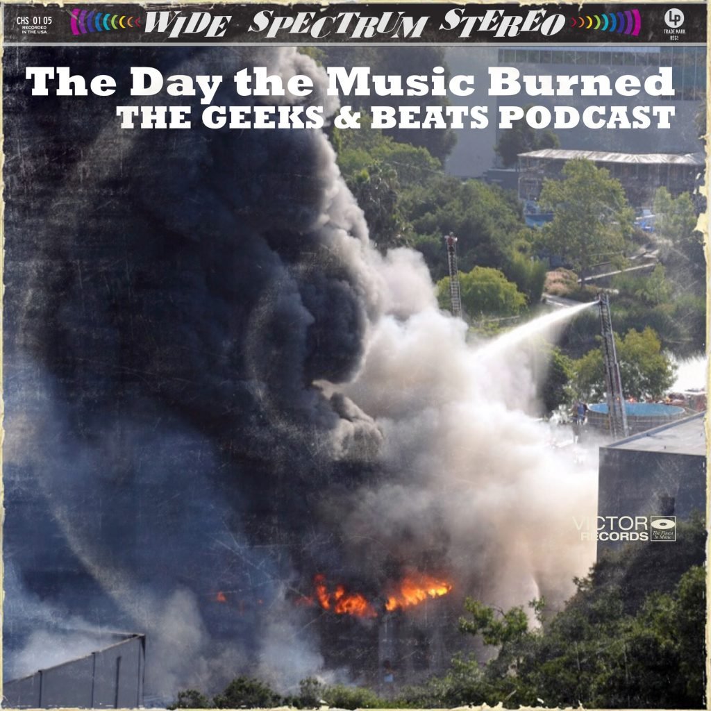Subscribe to Geeks & Beats on iTunes, Google Play, Stitcher