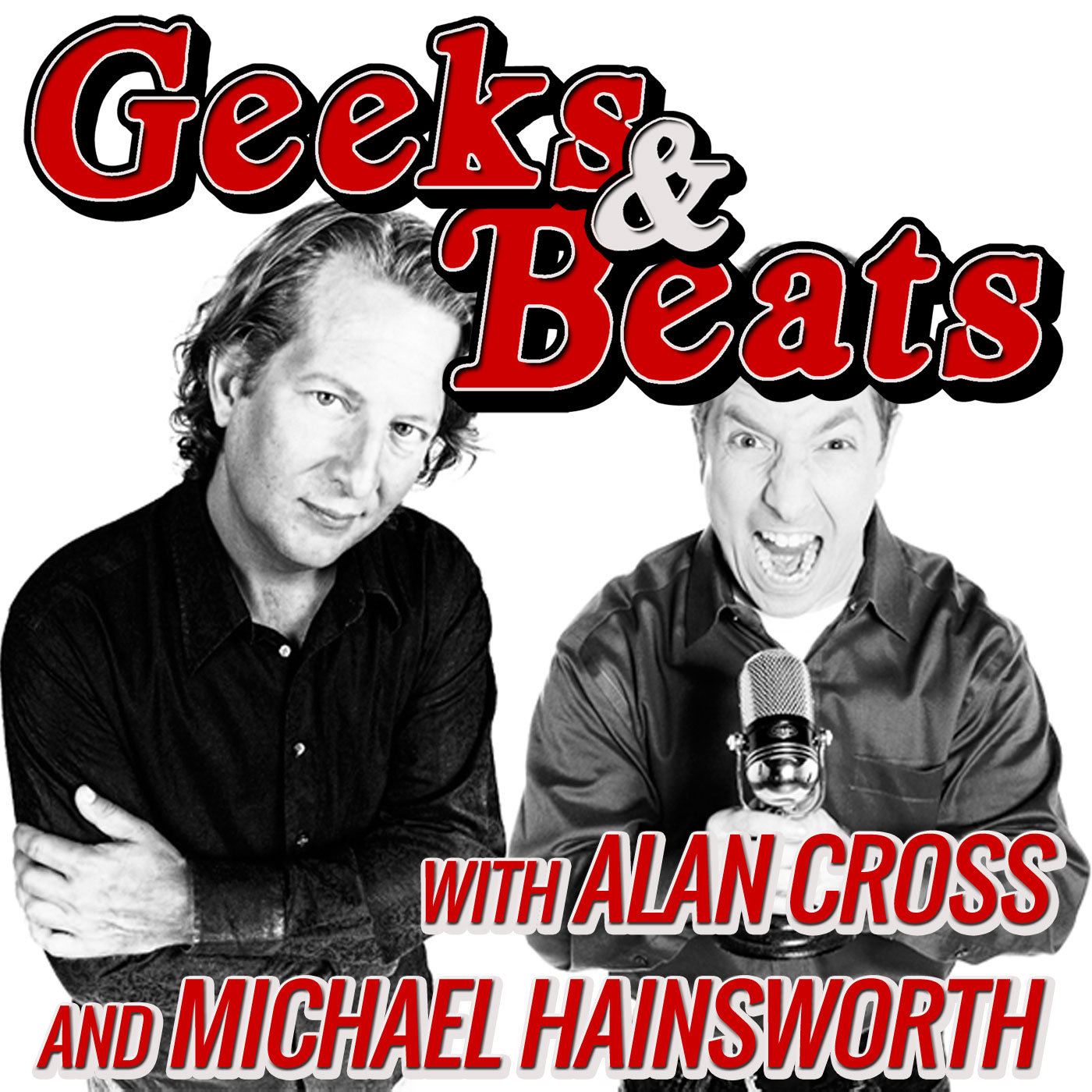 The Geeks & Beats Podcast