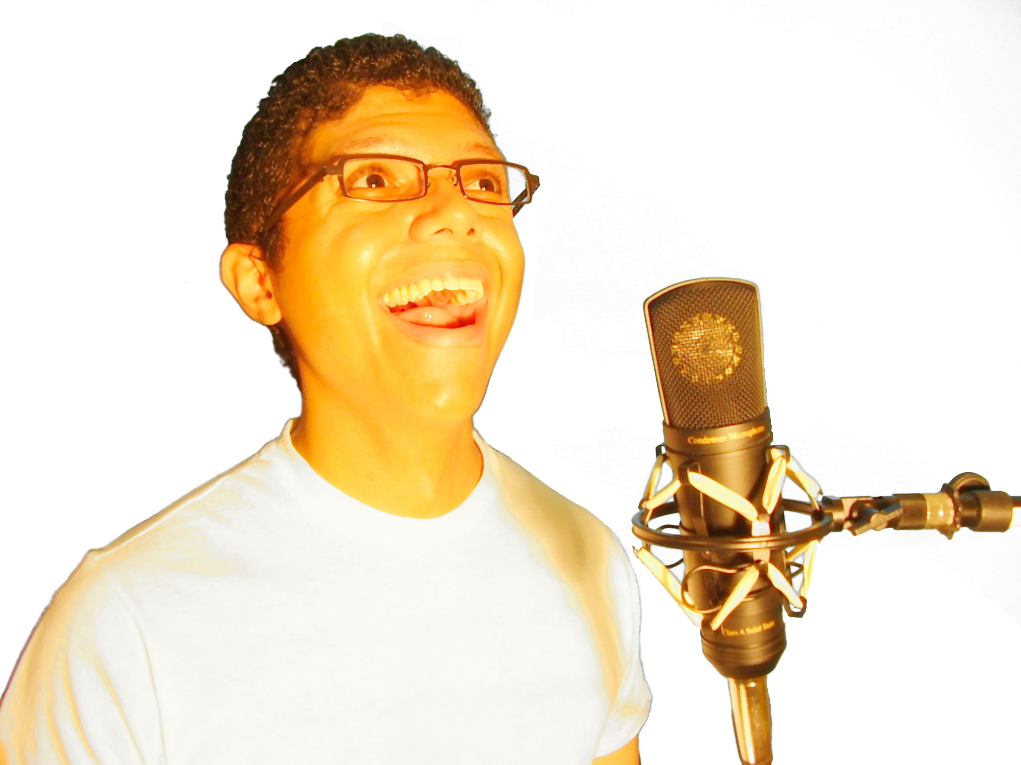 Tay Zonday Of Chocolate Rain Geeks And Beats Podcast