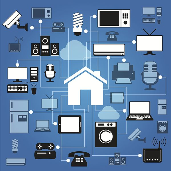 Smart Homes Technology the smart home: brilliant or terrible idea? - geeks and beats podcast